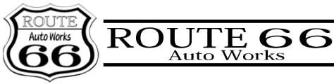 タイヤ・車検整備・キズ直しのオートワークスのロゴ